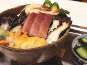 海堡丼byあみぐら